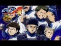 Ace of the Diamond - Ending 8 | BLUE WINDING ROAD