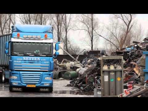 Dirk - Vieze Handen Officiële Videoclip HD