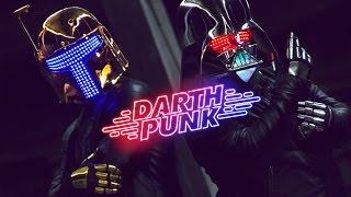 Darth Punk - The Funk Awakens Teaser