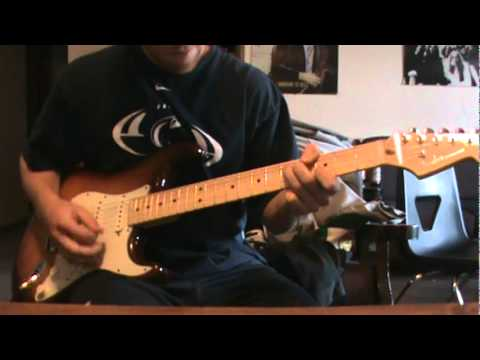 Take The Power Back: Guitar Cover, Rage Against The Machine, Full Song