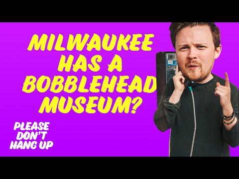 Dating Cafe: Milwaukee ☕