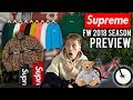 SUPREME IS BACK! THE BEST SEASON THEY HAVE DROPPED IN YEARS!