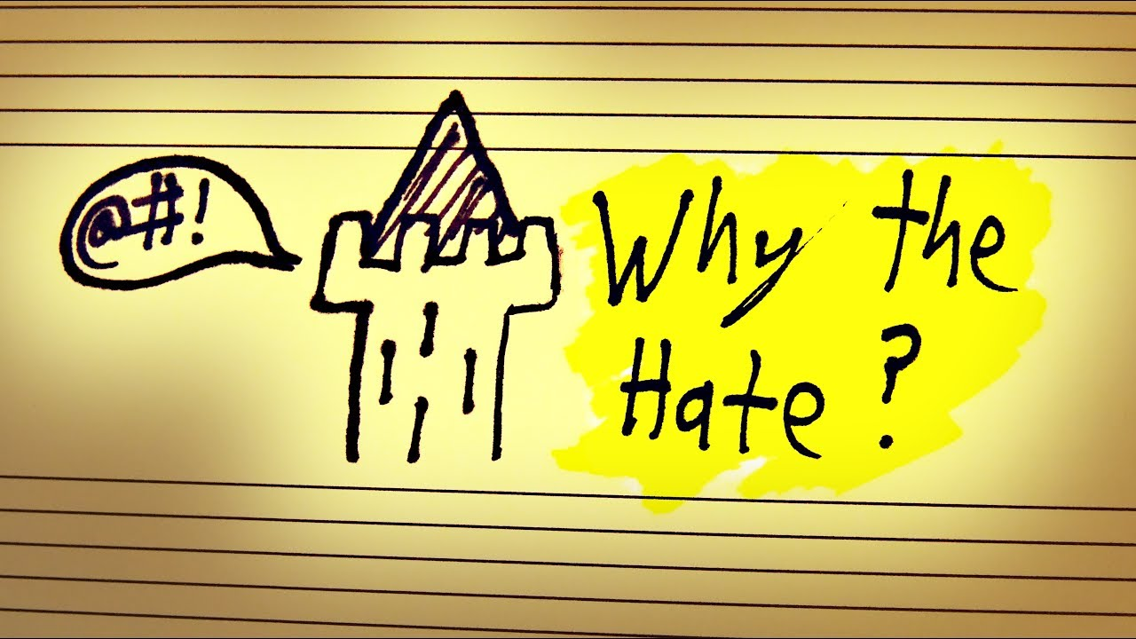 Why Do People Hate Music Theory?