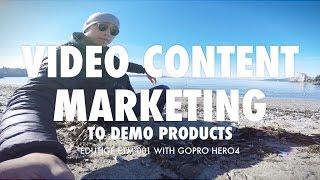 Video Content Marketing Testimony: Big Companies Doing Video Marketing