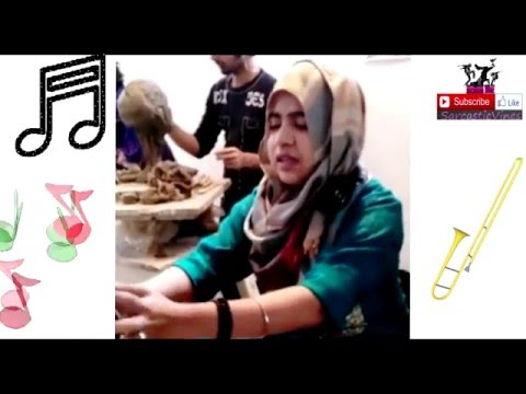 Teri Deewani Song Cover by Iqra Arif