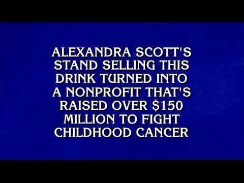 What is Lemonade?