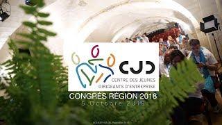 CJD  (CONGRES REGION) 5 OCTOBRE 2018