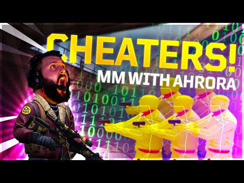 CATCHING A CHEATER!! (Feat. Ahrora)