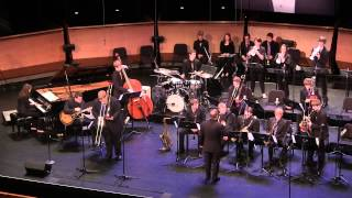 Jack the Bear - Sun Prairie High School Jazz I