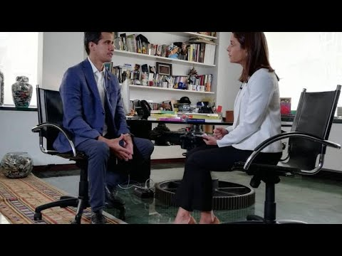 'I'm ready to die for my country's future,' Juan Guaido tells Euronews