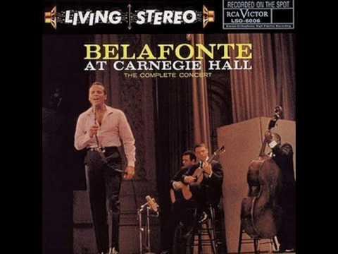 Harry Belafonte - Darlin Cora