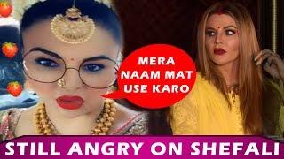 Rakhi Sawant INSULTS Shefali Jariwala & Shehnaz Gill | Cat Fight is Still On | Bigg Boss 13