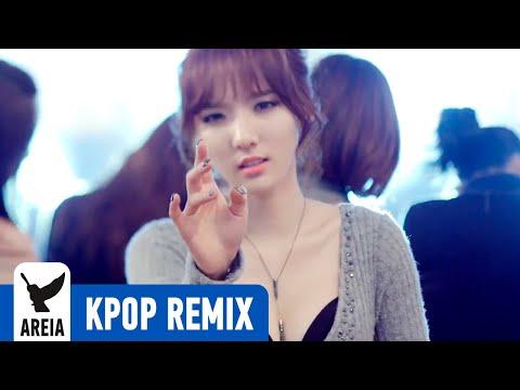 Stellar - Marionette | Areia K-pop Remix #134