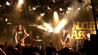 Nuclear Assault TOKYO 22 Feb 2012 (1/5)