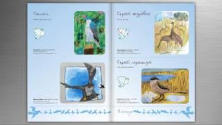 Красная книга Волгоградской области глазами детей