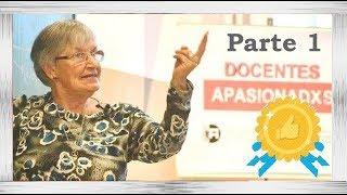 NÚMEROS COMPLEJOS: Lic. María Inés Baragatti - Parte 1 | Docentes Apasionadxs 2017