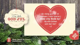 Tine Hole - God Jul (i fra mæ til dæ)