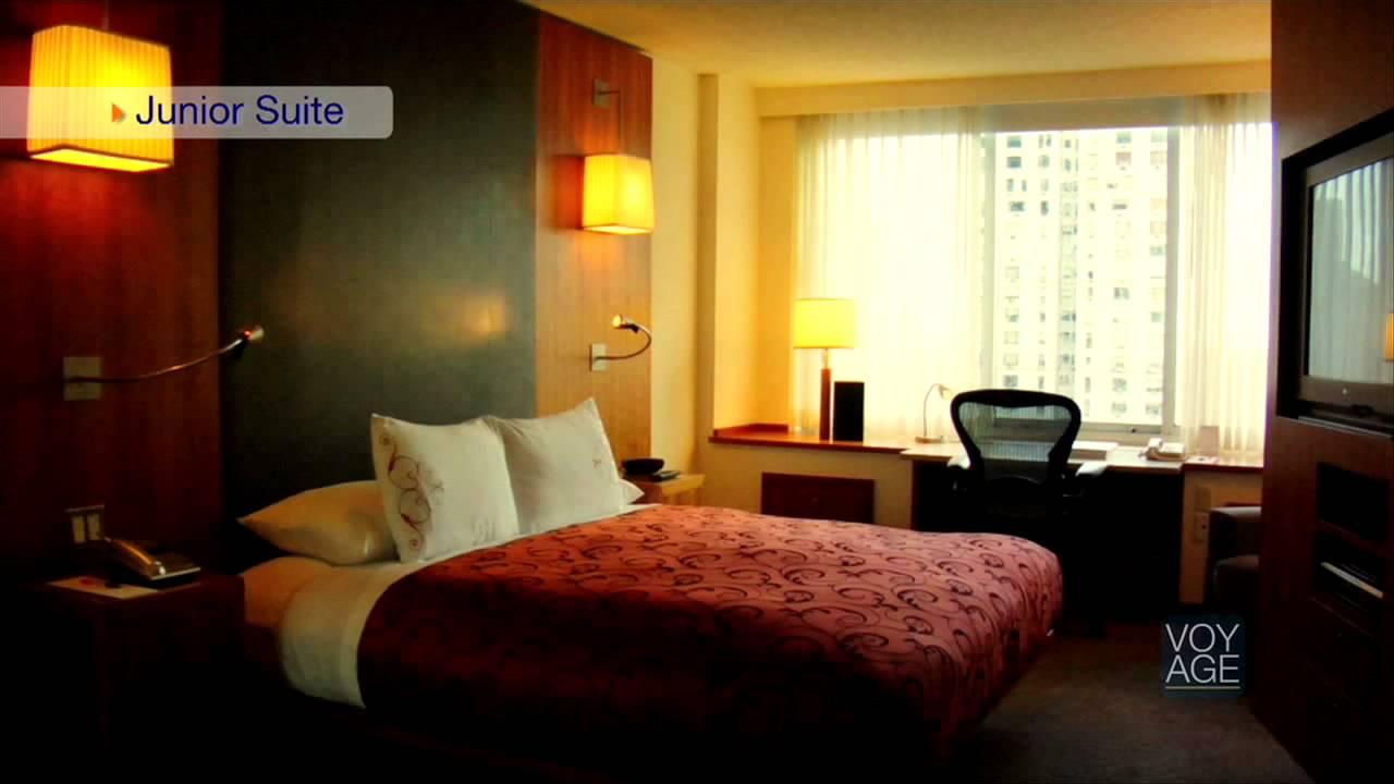 le parker meridien hotel new york new york city on. Black Bedroom Furniture Sets. Home Design Ideas