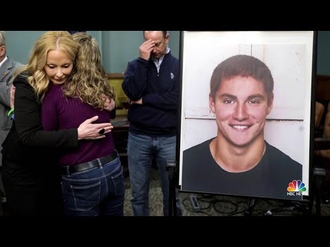 New charges brought in Penn State hazing death after deleted video is recovered