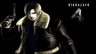 Resident Evil 4 HD PS3 GAMEPLAY