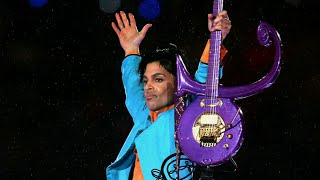 prince remembered by al sharpton