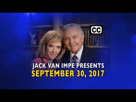 Jack Van Impe Presents -- September 30, 2017