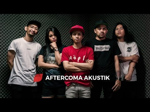 Raga terbakar - Aftercoma akustik