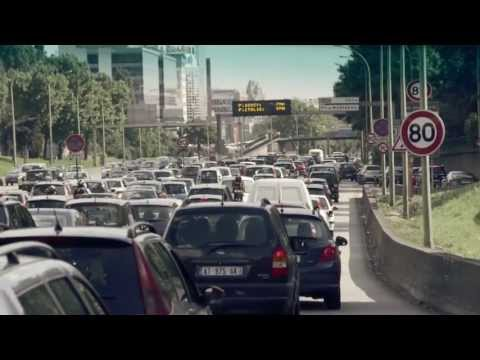 SKF - Renewable energy with electric cars