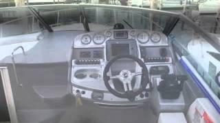 Monterey Boats 290-315 SCR Sport Cruiser