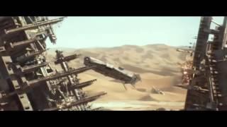 «Звёздные войны: Пробуждение Силы» — Полный русский трейлер