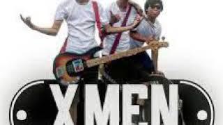 X men -  Hanya Milikmu feat  Gaby Fellycia (unofficial)