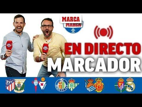 🎙 Marcador: Real Valladolid - Real Madrid, En Directo I MARCA