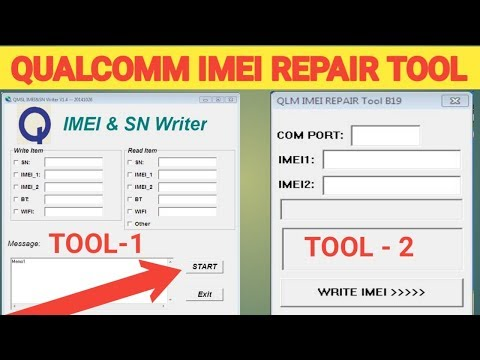 How To Fix Invalid Imei And