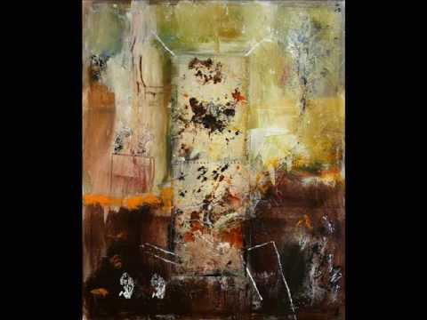abstract painting peinture abstraite nicolas cotton peinture contemporaine youtube. Black Bedroom Furniture Sets. Home Design Ideas