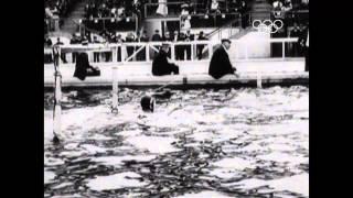 Олимпийские игры. Лондон 1908 год