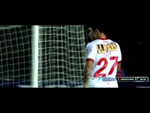 Lo mejor de Edson Puch vs Mineros de Guyana | Libertadores 2015