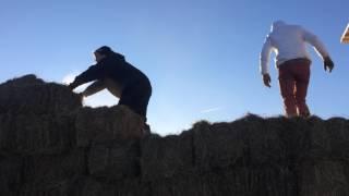 Фитнес для фермеров