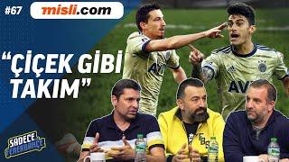 Fenerbahçenin sadece A planı yok  Yayıncı kuruluş rezaleti  Sadece Fenerbahçe 67