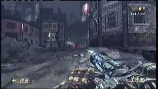 Messing Around in Unreal Tournament III (Xbox 360)