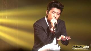 《Fancam》130621_22 2PM LIVE TOUR in SEOUL (This is Love) 3 Wooyoung