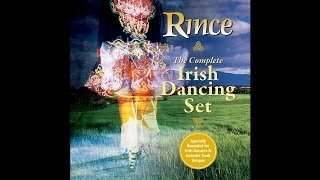 McSherry Ceili Band - The Fox On the Prowl / The Crock of Gold / The Merry Sisters / The Wise Maid [