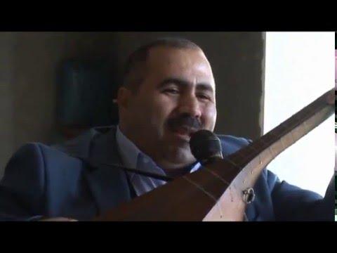 Awix Bekir Saz Havalari 2016