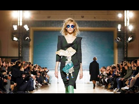 Vivienne Westwood   Fall Winter 2017/2018 Full Fashion Show   Menswear