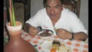 Banda Ibanez- sopa de frijoles