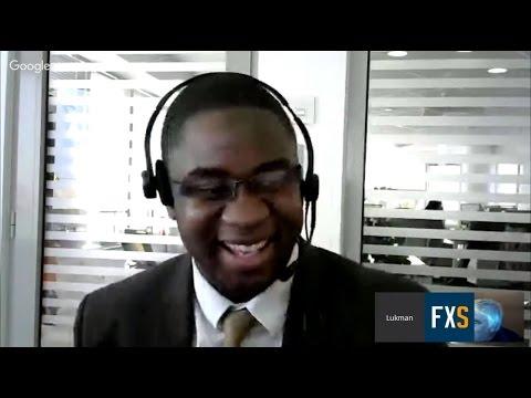 FXStreet Live Room Analysis Interviews Lukman Otunuga, FXTM Research Analyst | 28/03/2016