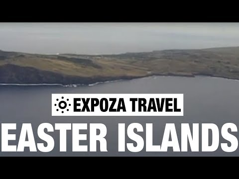 Easter Islands Vacation Travel Video Guide