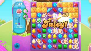 Candy Crush Soda Saga Level 483 No Boosters