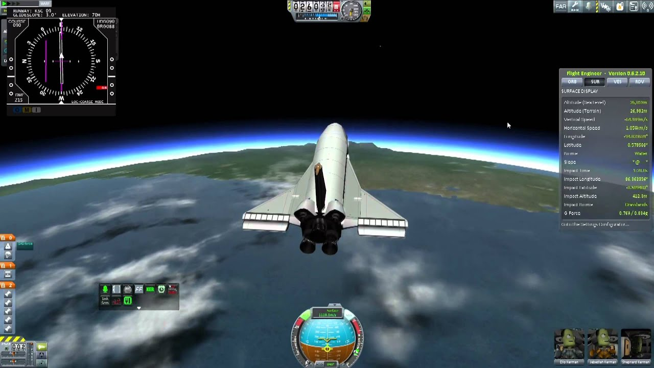 space shuttle voyager - photo #2