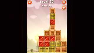Move The Box London Level 90 Solution Walkthrough(MORE LEVELS, MORE GAMES: http://MOVETHEBOX.GAMESOLUTIONHELP.COM http://GAMESOLUTIONHELP.COM This shows how to solve the puzzle of ..., 2015-01-25T20:42:59.000Z)