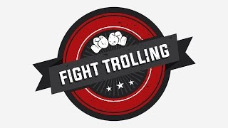 FIGHT TROLLING | EPISODE 1